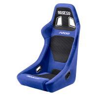 Sparco sedačka F200 nesklopná