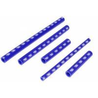 SAMCO hadice Ø 6,5-8-9,5-11 mm silikonová rovná 1 m