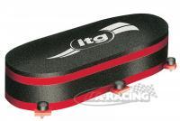 Vzduchový filtr ITG JC 40/65 - výška 65 mm