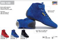 Sabelt boty RS-100 (43, modrá) - AKCE