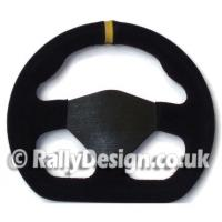 Volant Racer Formula 3R - průměr 255 mm