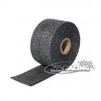 "Cool It  omotávka výfuku graphite black  2"" - páska 50mmx4,5m"