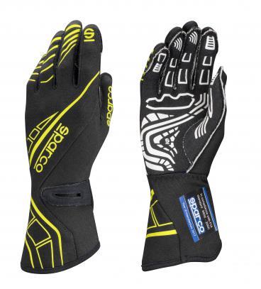 Sparco rukavice LAP RG-5