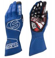 Sparco rukavice ARROW RG-7 EVO (modré, vel. 10)