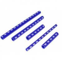 SAMCO hadice průměr 110-114-127 mm silikonová rovná 1m