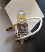 Žárovka H3 12 V 100 W (1+1 zdarma)