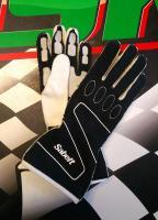 Sabelt rukavice TOUCH E FG-310 (černé)