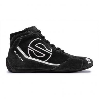 Sparco boty SLALOM RB-3 (černé)