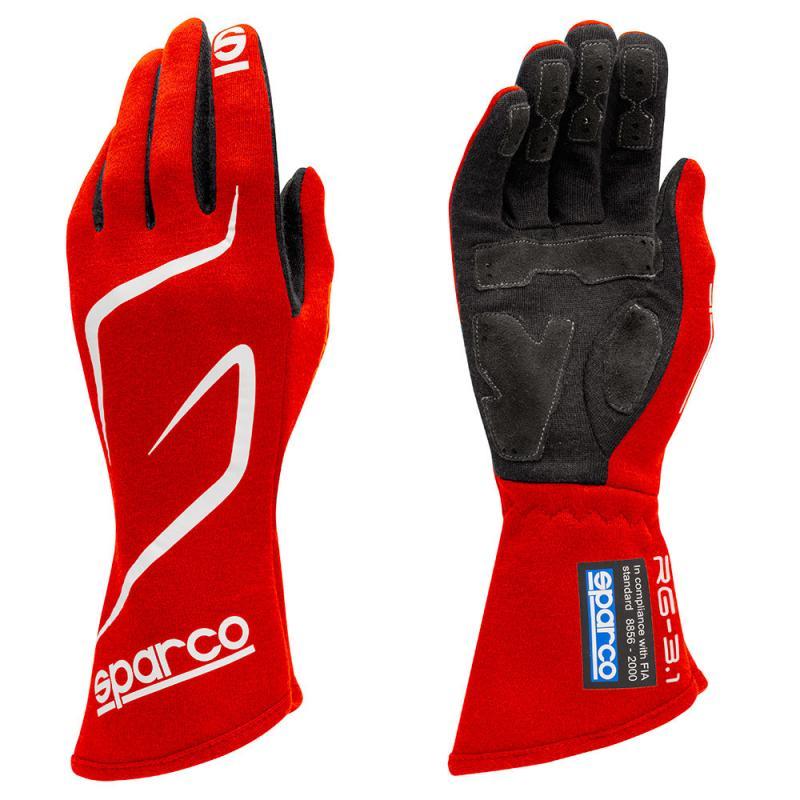 4d58ac4a885 Závodní rukavice Sparco LAND RG-3.1