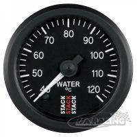 STACK elektrický ukazatel Profesional ST3307 - teplota vody 40 - 120 °C