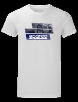 Sparco tričko TRACK 2020