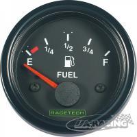 RACETECH elektrický palivoměr