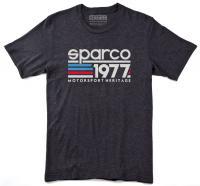 Sparco tričko VINTAGE 77