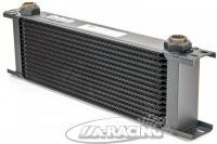 Olejový chladič SETRAB - série 9 (10 chladicích šachet)