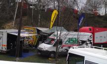ASK Motorsport - prodejní akce