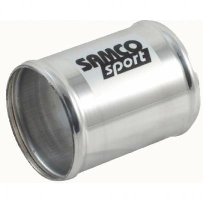 SAMCO Al spojka průměr 76 mm, délka 80 mm