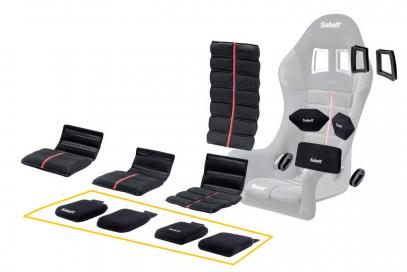 Sabelt polštář sedačky - nohy/ stehna TITAN/TAURUS