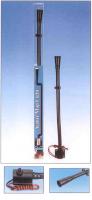 Lampička pro spolujezdce Flexi 457 mm