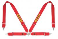 Sabelt 4bodové pásy STEEL