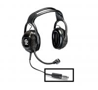 Sparco HEAD NX-1 new přejezdová sluchátka k IS-140, IS-150 1 ks
