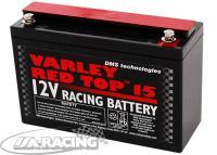 RED TOP 15 startovací baterie