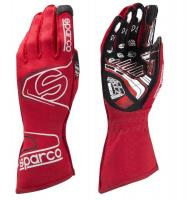 Sparco rukavice ARROW RG-7 EVO (červené)