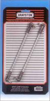 Držáky světelné rampy (stavitelné)