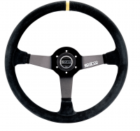 Volant SPARCO R368 - 3R/65 (380 mm)