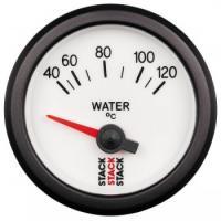 STACK elektrický ukazatel  ST3257 - teplota vody 40 - 120 °C