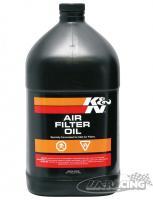 Olej na filtry KN - galon (cca 3,785 l)