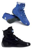 Sparco boty TOP černé (37)