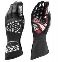 Sparco rukavice ARROW RG-7 EVO (černé, vel. 9)