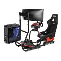 Sparco simulátor SIM RIG II (BEZ sedačky)