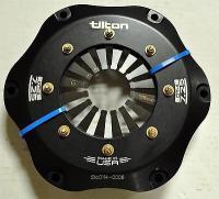 66-003HG TILTON třílamelová spojka - průměr 185 mm - 1387 Nm