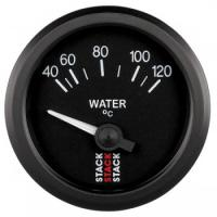 STACK elektrický ukazatel  ST3207 - teplota vody 40-120°C