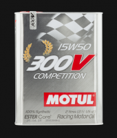 MOTUL 300V Competition 15W-50 (2 L)