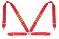 Sabelt 4bodové pásy STEEL (černé, do r. 2025)