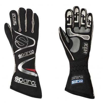 Sparco rukavice ARROW RG-7 (černé)