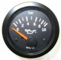 VDO ukazatel tlaku oleje 0-10 bar