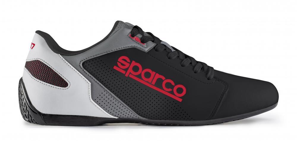 Závodní boty Sparco SL-17  60367d3e77