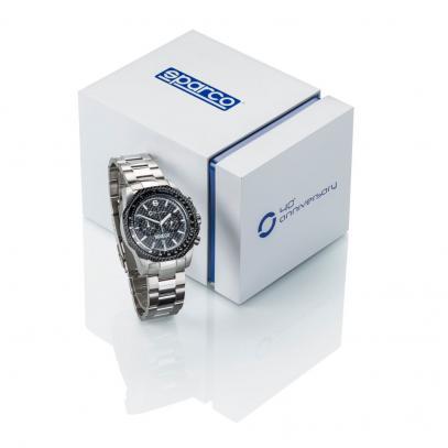 Sparco pánské hodinky ANNIVERSARY 40TH