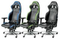 Sparco kancelářská židle R100 S