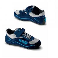 Sparco dětské boty S-POLE