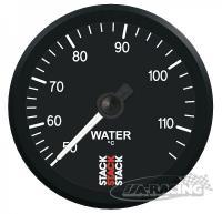 STACK mechanický ukazatel  ST3107 - teplota vody 50 - 115 °C