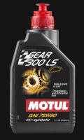 MOTUL Gear 300 LS 75W-90 (1 L)
