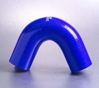 SAMCO silikonové koleno 120°/135° - průměr 9,5 mm